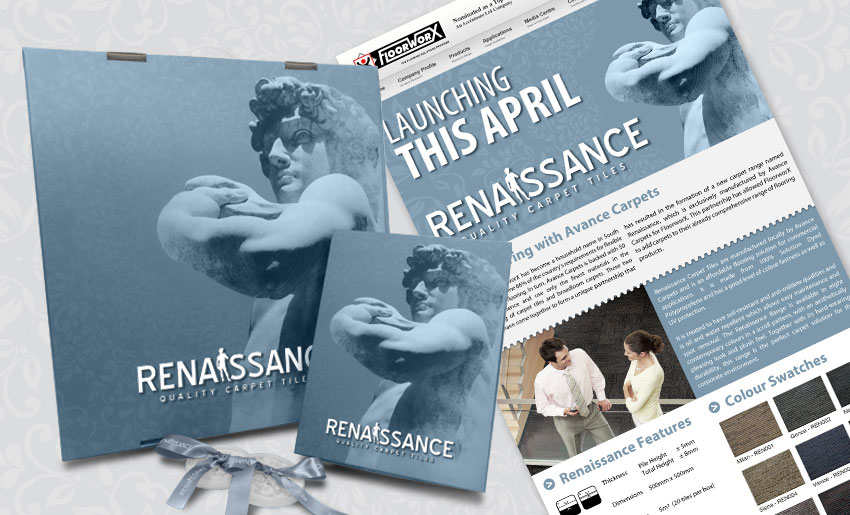 floorworx-renaissance-launch - Creative Identity