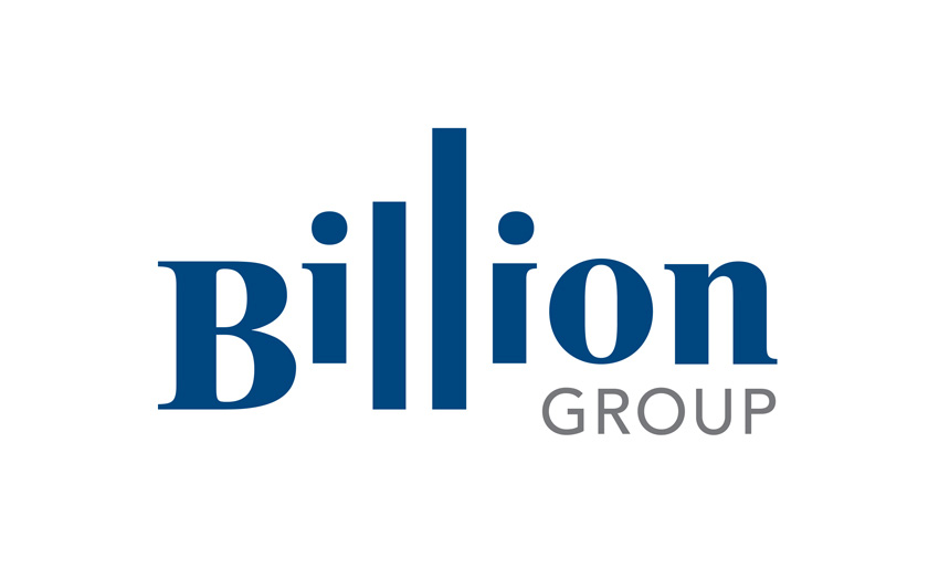 billion-logo - Creative Identity