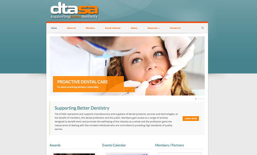 dtasa-website - Creative Identity